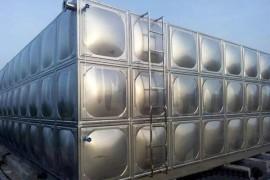 衡水不锈钢消防水箱厂家-河北星塔玻璃钢有限公司