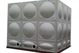 广西不锈钢水箱生产厂家-柳州市普亿不锈钢制品有限公司