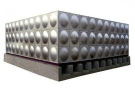 昆明不锈钢水箱-云南冠诚机电设备安装有限公司
