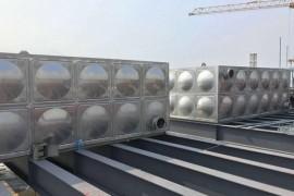 不锈钢水箱厂家-湖南长沙湘宝佳不锈钢水箱厂家