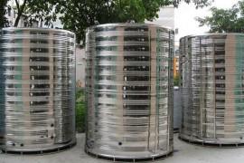 不锈钢保温水箱-苏州翔海水箱有限公司
