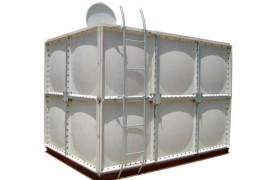 衡水玻璃钢消防水箱厂家_河北三阳盛业玻璃钢集团有限公司