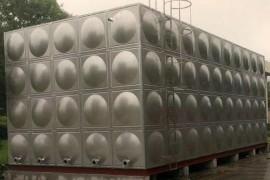 吉林不锈钢水箱-吉林省鑫铭达水处理设备有限公司