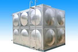 内蒙古不锈钢水箱-包头市蒙盛源保温水箱厂
