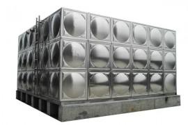河南不锈钢水箱厂家-郑州泉水之源供水设备有限公司