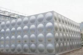 黑龙江不锈钢水箱-哈尔滨腾达不锈钢水箱