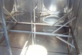 不锈钢水箱厂对于不锈钢水箱内部施工要求