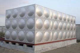 内蒙古不锈钢水箱-呼和浩特市绿泉供水设备有限公司