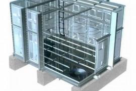 玻璃钢水箱在技术上的要求,您知道多少?